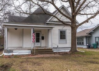 Foreclosed Home in Sherman 75090 W STEADMAN ST - Property ID: 4452857249