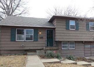 Foreclosed Home in Olathe 66061 S HUNTER DR - Property ID: 4452892287