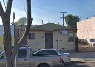 Foreclosed Home in Los Angeles 90003 S BROADWAY - Property ID: 4452986907
