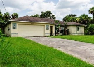 Foreclosed Home in North Port 34288 WINER RD - Property ID: 4453072294