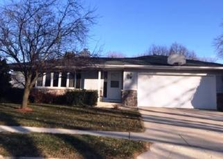 Foreclosed Home in Sheboygan 53081 N 24TH ST - Property ID: 4453092896