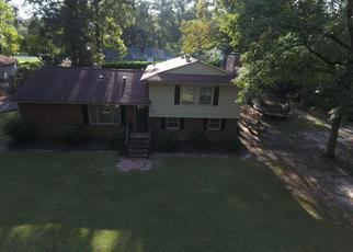 Foreclosed Home in Kinston 28504 STALLINGS DR - Property ID: 4453095964