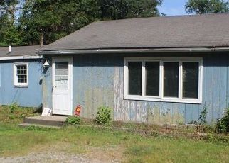 Foreclosed Home in Newtown 06470 BOTSFORD HILL RD - Property ID: 4453135815