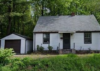 Foreclosed Home in Torrington 06790 HARWINTON AVE - Property ID: 4453226916