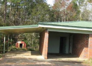 Foreclosed Home in Cairo 39828 PIERCE CHAPEL RD - Property ID: 4453234797