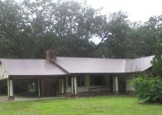 Foreclosed Home in Wewahitchka 32465 LAND DR - Property ID: 4453235224