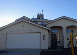 Foreclosed Home in El Paso 79928 GHOST FLOWER ST - Property ID: 4453241804