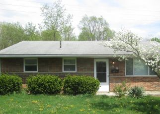 Foreclosed Home in Columbus 43227 OLNEY DR - Property ID: 4453265446
