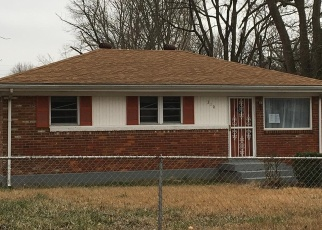 Foreclosed Home in Louisville 40218 GRANVIL DR - Property ID: 4453283853