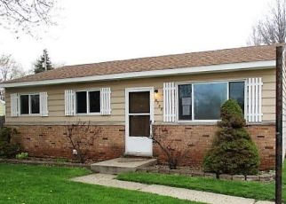 Foreclosed Home in Holt 48842 REXFORD AVE - Property ID: 4453284724