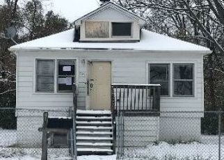 Foreclosed Home in Gary 46409 VIRGINIA ST - Property ID: 4453292156