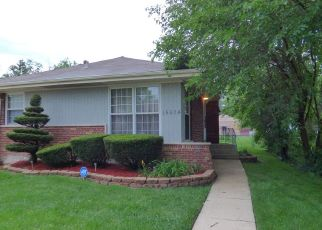 Foreclosed Home in South Holland 60473 ROSE DR - Property ID: 4453359615