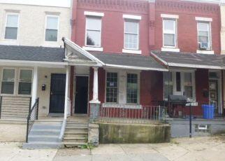 Foreclosed Home in Philadelphia 19131 W JEFFERSON ST - Property ID: 4453411738