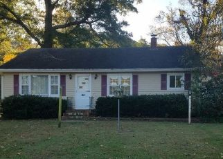 Foreclosed Home in East New Market 21631 MOUNT HOLLY RD - Property ID: 4453486177