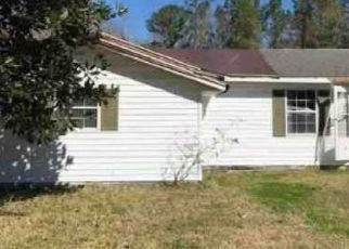 Foreclosed Home in Lake City 32055 NE SUNNYBROOK ST - Property ID: 4453531292