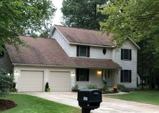 Foreclosed Home in Muskegon 49441 SHADY CREEK DR - Property ID: 4453619328