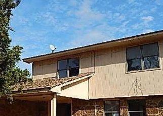 Foreclosed Home in Tecumseh 74873 JUANITA LN - Property ID: 4453624586