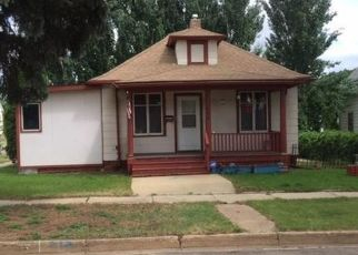 Foreclosed Home in Dickinson 58601 2ND AVE E - Property ID: 4453627207