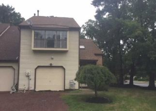 Foreclosed Home in Marlton 08053 GOLF CLUB WAY - Property ID: 4453675837
