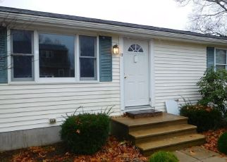 Foreclosed Home in Wareham 02571 BRIARWOOD DR - Property ID: 4453708236