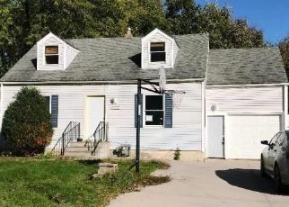 Foreclosed Home in Ames 50010 BURNETT AVE - Property ID: 4453774370
