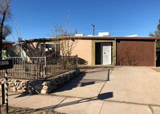 Foreclosed Home in Tucson 85730 E NICARAGUA DR - Property ID: 4453805468
