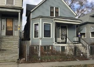 Foreclosed Home in Chicago 60636 S JUSTINE ST - Property ID: 4453845774