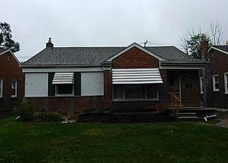 Foreclosed Home in Inkster 48141 BILTMORE ST - Property ID: 4453867666