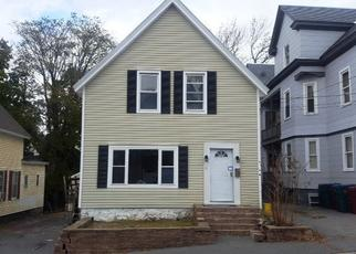 Foreclosed Home in Lowell 01854 SARGENT ST - Property ID: 4453919785
