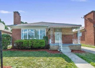 Foreclosed Home in Detroit 48235 LESURE ST - Property ID: 4453955254