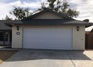 Foreclosed Home in Ridgecrest 93555 PETRIS AVE - Property ID: 4453977597
