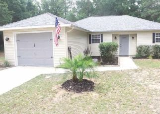 Foreclosed Home in Milton 32570 BRIAN SAMUEL LN - Property ID: 4454019639