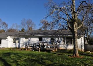 Foreclosed Home in Winston Salem 27105 WINDY HILL DR - Property ID: 4454078321