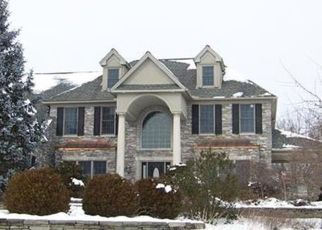 Foreclosed Home in Nazareth 18064 SAINT JAMES CT - Property ID: 4454098478