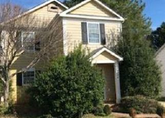 Foreclosed Home in Charlotte 28213 AMY DR - Property ID: 4454126501