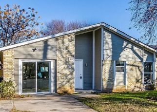 Foreclosed Home in Dallas 75212 BERNAL DR - Property ID: 4454186955