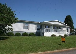 Foreclosed Home in Madisonville 37354 FIVE OAKS DR - Property ID: 4454229431