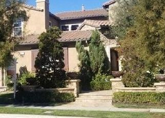 Foreclosed Home in San Clemente 92673 CALLE GAULTERIA - Property ID: 4454230296