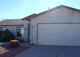 Foreclosed Home in Sierra Vista 85650 SUN CREST DR - Property ID: 4454237306