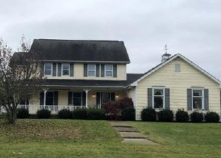 Foreclosed Home in Howell 48843 DEACON HILL RD - Property ID: 4454272792