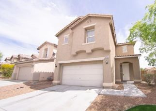 Foreclosed Home in North Las Vegas 89084 COPPER SMITH CT - Property ID: 4454343295