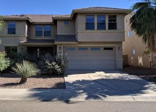 Foreclosed Home in San Tan Valley 85143 N SLATE CREEK DR - Property ID: 4454359504