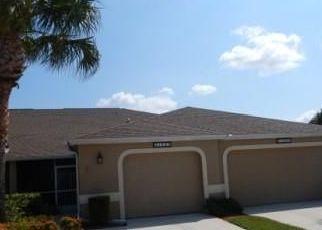 Foreclosed Home in Estero 33928 PORTRUSH RUN - Property ID: 4454368257