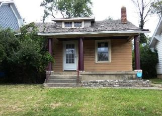 Foreclosed Home in Dayton 45406 W HILLCREST AVE - Property ID: 4454422575