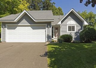 Foreclosed Home in Eden Prairie 55346 LORENCE WAY - Property ID: 4454424322