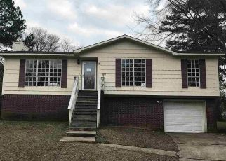 Foreclosed Home in Pinson 35126 NORTHWOOD DR - Property ID: 4454441857