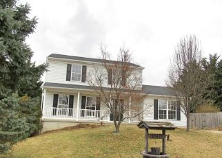 Foreclosed Home in Hanover 17331 DOVE CIR - Property ID: 4454489587