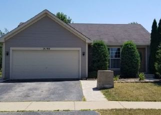 Foreclosed Home in Montgomery 60538 KATHLEEN CIR - Property ID: 4454497917