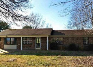 Foreclosed Home in Hazel Green 35750 MACON RD - Property ID: 4454577172