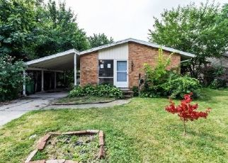 Foreclosed Home in Maumee 43537 GREENFIELD DR - Property ID: 4454581114